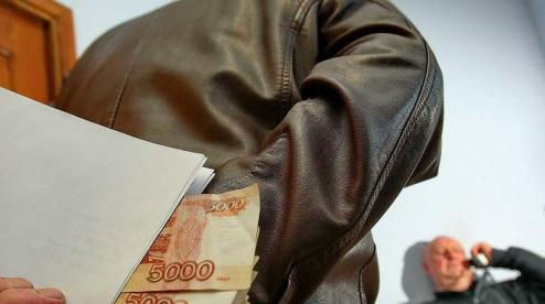 Первоуральский суд вынес приговор работнику предприятия по делу о коммерческом подкупе на сумму 506 тыс. рублей