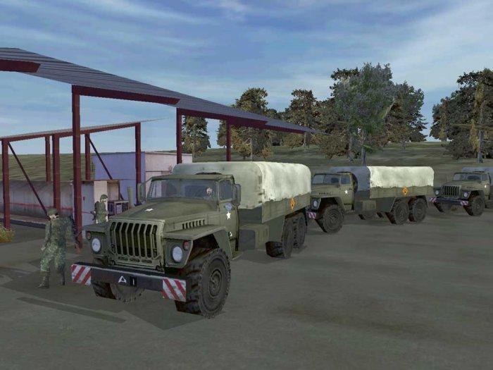 Используйте следующие ссылки для вставки скриншота Operation Flashpoint: Cold War Crisis на страницу сайта...