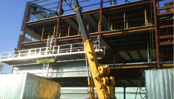 Расценки на демонтажные работы по москве
