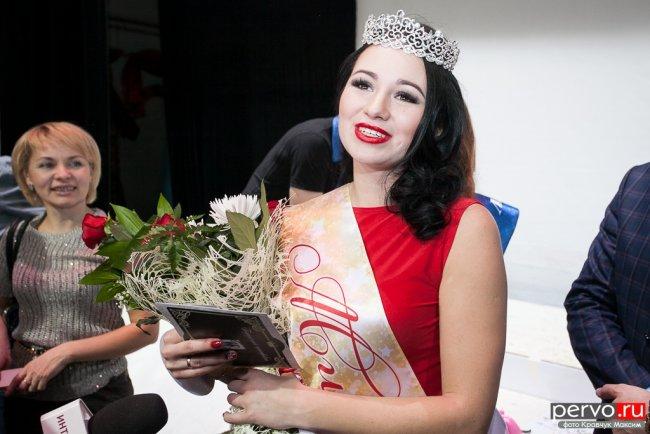 миссис первоуральск 2016 победители фото