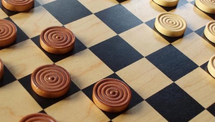 В Певроуральске состоялся шашечный турнир среди дошкольников