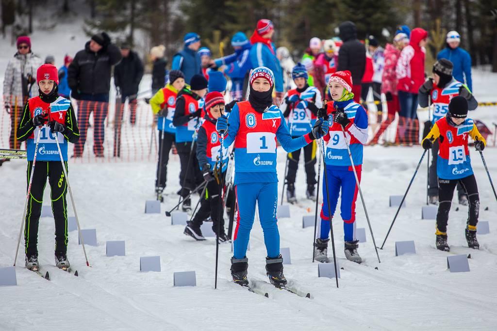 «Кубок Надежды Урала» по лыжным гонкам пройдет в 20-ый раз в Первоуральске