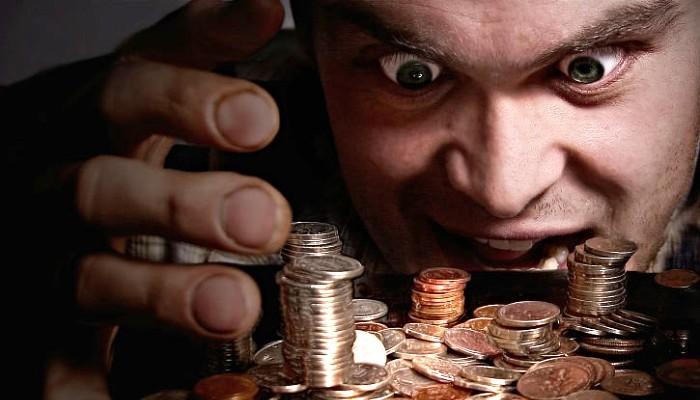 Инкассатор из Первоуральска украл 4 млн рублей и проиграл их в казино