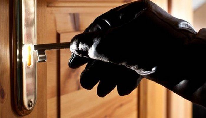 В Первоуральске продолжаются кражи чужого имущества