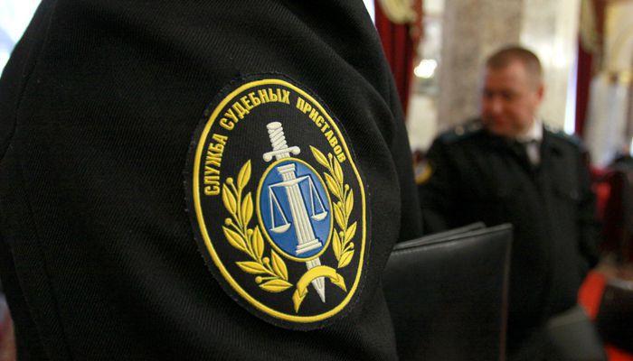 ФССП за полгода взыскала более 300 млрд рублей долгов