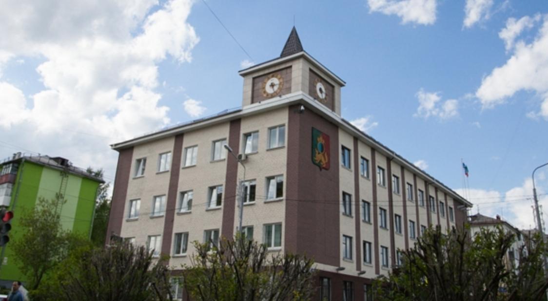 Объявлен конкурс на должность Главы городского округа Первоуральск