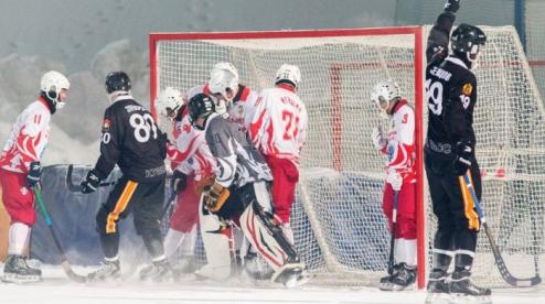 Город ждёт грандиозное открытие нового сезона Русского хоккея