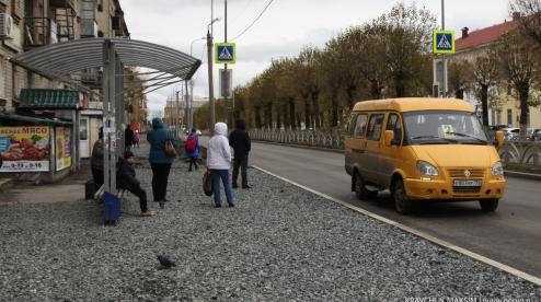 Пассажироперевозчиков Первоуральска за нарушения накажут рублем