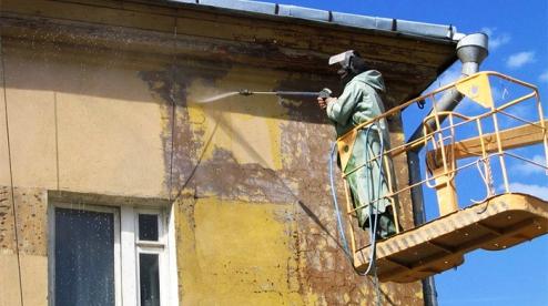 В Первоуральске по программе капремонтов отремонтируют 8 домов на 100 млн.руб. Адреса
