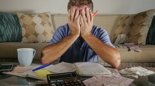 Неработающих первоуральцев могут штрафовать за неуплату взносов