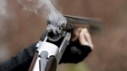 Полиция начала проверку по факту стрельбы в поселке Северка что у Первоуральска