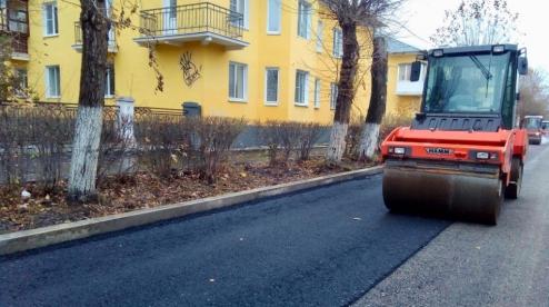 На 100 млн. рублей «откапиталят» городских дорог