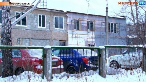В Первоуральске на месте заброшенного детсада появится торговый центр?
