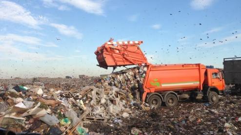 «Мусорные» операторы озвучили свои тарифы на вывоз отходов