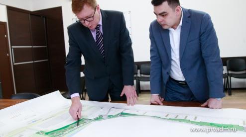 Летом в Первоуральске стартует третий этап реконструкции Набережной Нижне-Шайтанского пруда