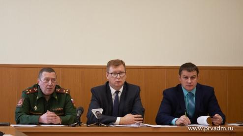 Осенью в армию ушли 118 ребят из Первоуральска