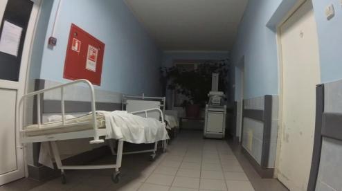 Болеть по-русски: пациенты больницы в Первоуральске жалуются на нечеловеческие условия