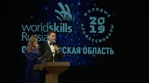 Лев Попов из Первоуральска лучший в робототехники WorldSkills