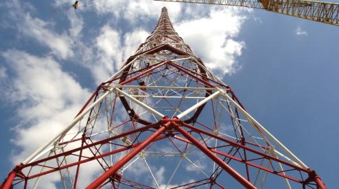 В Первоуральске построят антенно-мачтовое сооружение