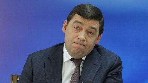 Евгений Куйвашев признал, что рост тарифов по вывозу мусора ударил по бюджету Первоуральцев