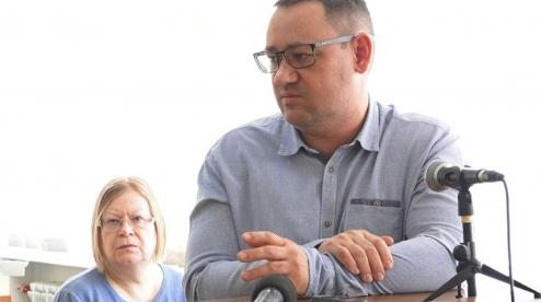 Лубенцов признался, что перечислял Гартману деньги