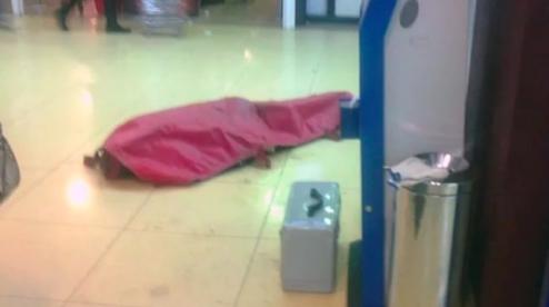 В Первоуральске в торговом центре умер пенсионер