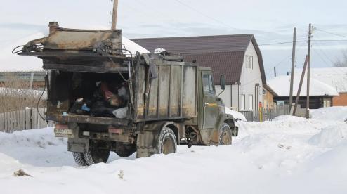 ОНФ выявил признаки «мутной конторы» в отчетности мусорных операторов