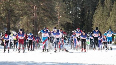 В четверг в Первоуральске будет дан старт лыжной гонке «Кубок надежды Урала»