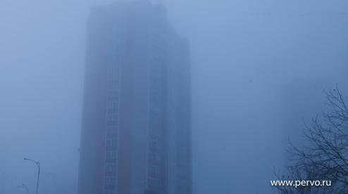 В Первоуральске зафиксированы выбросы вредных веществ в атмосферу